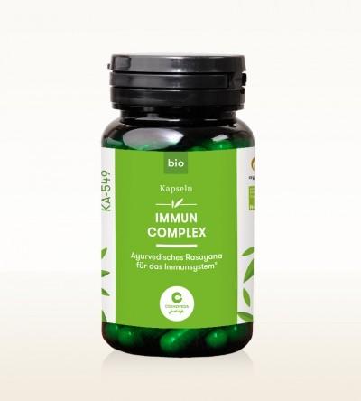 Ayus-Rasayana Immun Complex Bio 60 Kps.