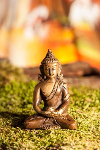 Buddha Amitabha 8cm