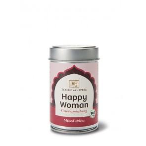 Happy Woman Gewürzmischung