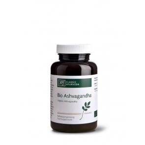 Ashwagandha 450 Kräuterpresslinge Bio
