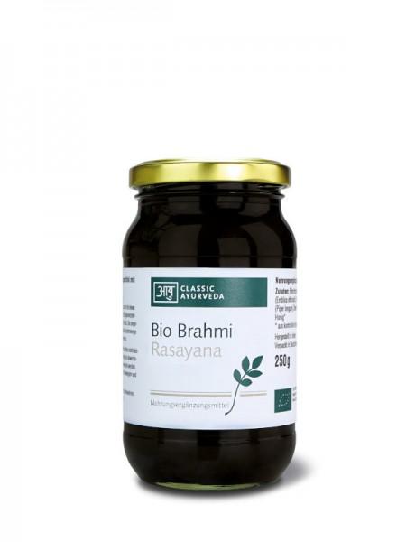 Brahmi Rasayana bio