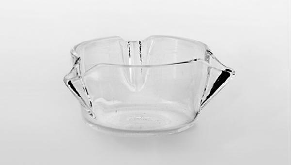 Glaseinsatz für Duftlampe