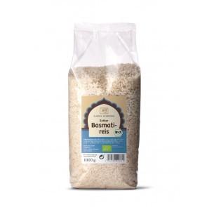 Basmati-Reis Bio 1kg