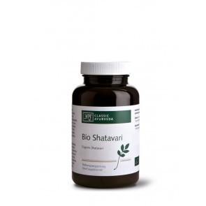 Shatavari 450 Kräuterpresslinge Bio